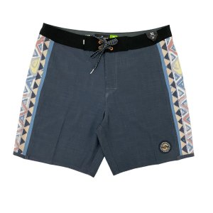 Bermuda Quiksilver Boardshort Highline Arch 18 Masculina