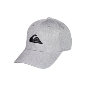 Boné Quiksilver Adapted Grey Masculino
