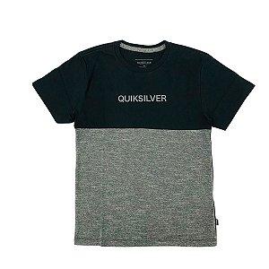 Camiseta Quiksilver Quiver Water Tn Masculina Juvenil