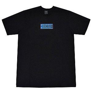 Camiseta HUF Silk Deja Vu Masculina