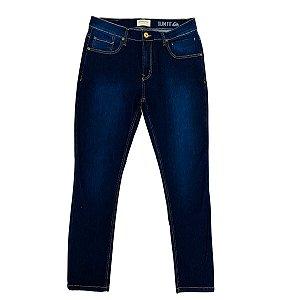 Calça Jeans Quiksilver Modern Wave Azul Escuro Masculina