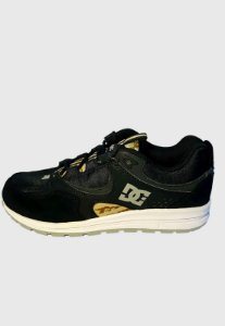 Tênis Dc Shoes Kalis Lite Se (KCO) Importado Camuflado Masculino