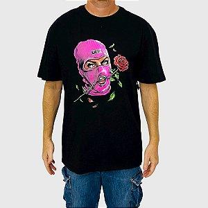 Camiseta DGK Vixen Preta
