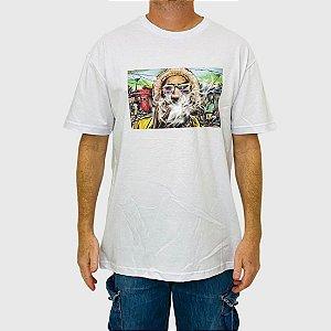 Camiseta DGK Irie Branca