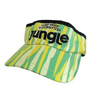 Viseira Jungle - Verde