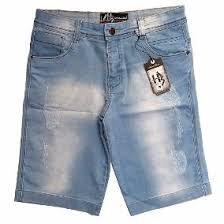 Bermuda Jeans - império das marcas oficial 163dfb474c