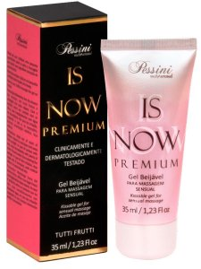 Is Now Premium - Tutti Frutti