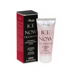 Ice Now Premium Morango 35ml Pessini