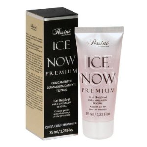 Ice Now Premium Cereja