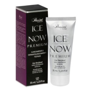 Ice Now Premium Uva