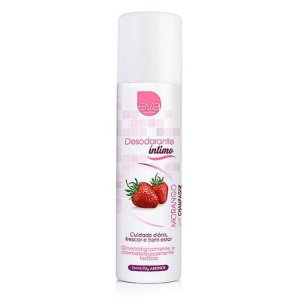 Desodorante Íntimo 166ml