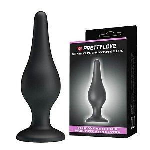 Pretty Love - Plug Anal