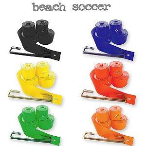 Fita de Marcação Recreativa para Quadra de Beach Soccer - (28x37mts)