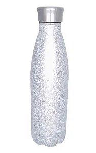 GARRAFA TERMICA PRATA 450 ML ZENIR DISARZ
