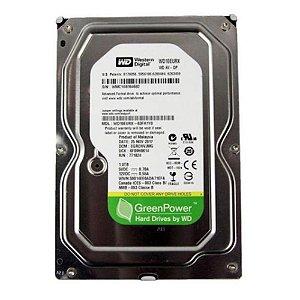 HD 1 TERA 7200 SATA3 WESTERN WD10EURX