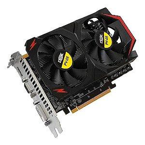 PLACA DE VIDEO 128 BITS 1GB DDR5 GEFORCE GTX 550TI DEX