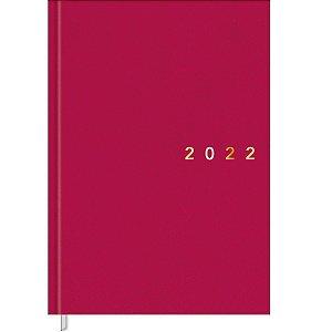 AGENDA 2022 COSTURADA NAPOLI FEMININA M5 TILIBRA