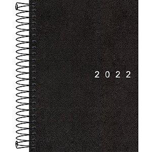 AGENDA 2022 ESPIRAL NAPOLI M5 TILIBRA