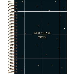 AGENDA 2022 ESP WEST VILLAGE M6 TILIBRA