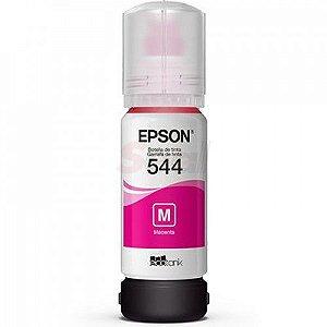 TINTA EPSON 65ML 544 MAGENTA ORIGINAL C13T00N32A