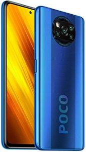 SMARTPHONE XIAOMI POCO X3 8 GB RAM 128 GB XIAOMI AZUL ANDROID