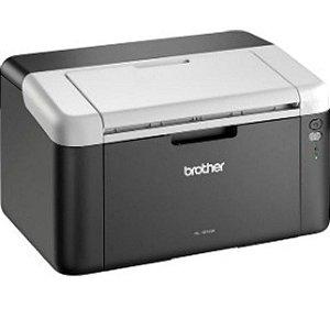 Impressora Laser Mono Brother HL-1202 - 110V