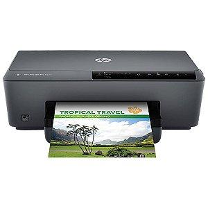 Impressora HP Officejet Pro 6230 Wi-Fi