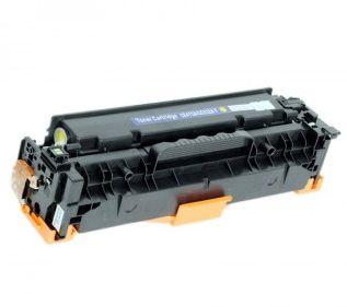 Toner HP CF382A/CE412A/CC532A AMARELO - compatível