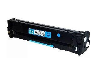 Toner HP CB541A/CF211A/CE321A  CIANO  - compatível