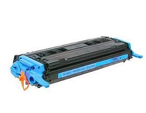 TONER HP Q6001A - 2600 1600 2600 - CIANO Compatível