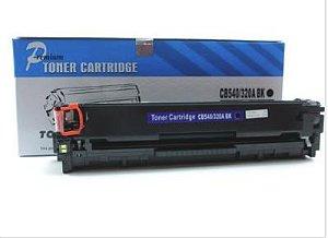 TONER HP 125/128 - CB540A/CE320A/210 PRETO