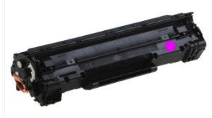 TONER HP CF403A CF403AB 201A MAGENTA | M252DW M277DW M252 M277 Compatível