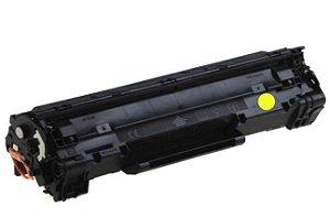 TONER COMPATÍVEL HP CF402A 201A CF402AB AMARELO   M252DW M277DW M252 M277