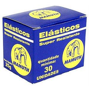Elastico Latex Pcte C/ 25g - Mamuth