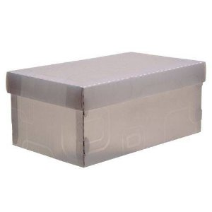 Caixa Organizadora Mini Cristal Dello 2169.H