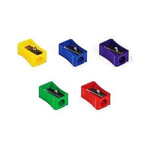 Apontador Sem Deposito Simples Faber Castell