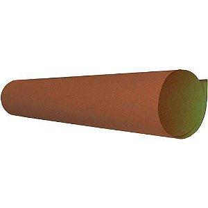 Papel Cartao Fosco 48x66cm. 200g. Marrom V.m.p.
