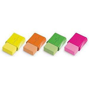 Borracha Colorida Fc Max Neon 4