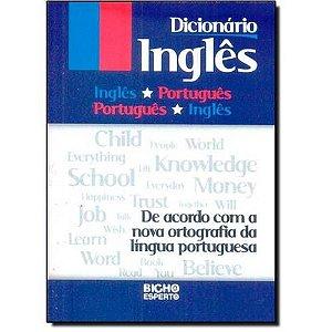 Dicionario Ingles