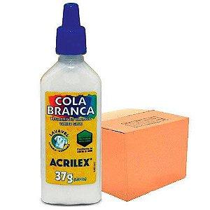 Cola Branca Acrilex 37g