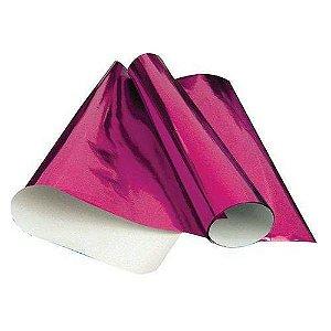 Papel Laminado 48x60cm Pink