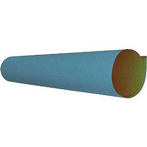 Papel Cartao Fosco 48x66cm. 200g. Azul Claro V.m.p.