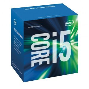 PROCESSADOR 1151 CORE-i5 7400 3GHZ 6MB BX80677I57400
