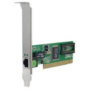 PLACA REDE PCI 10/100 MULTILASER GA131