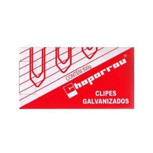 Clips N.6/0 500g Chaparrau
