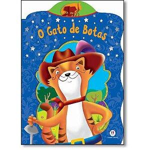 Gato De Botas