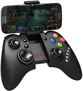Controle Joystick Celular Bluetooth Manete Android Iphone