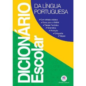 Dicionário Escolar Completo 9788538058519
