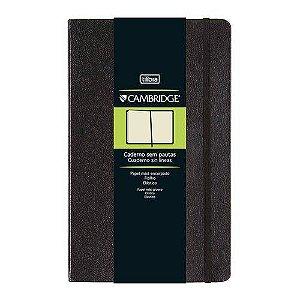 CADERNO CD CAMBRIDGE G 80F S/ PAUTA C/ FITTO (TILIBRA)