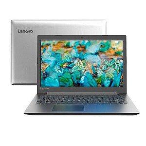 Notebook Lenovo Ideapad 330 Intel Core I3 4gb 1tb, Tela 15.6